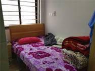 波阳公寓 1室 中装 押一付三