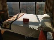 复景鑫茂公寓 1室1厅1卫 精装 押一付一