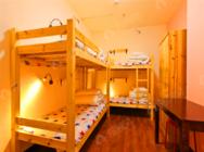上海Meego青年公寓 1室 精装 押一付一