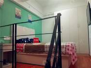 JN国际公寓 1室 中装 押一付一