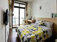 冠寓上海复旦店 1室 精装 押一付一