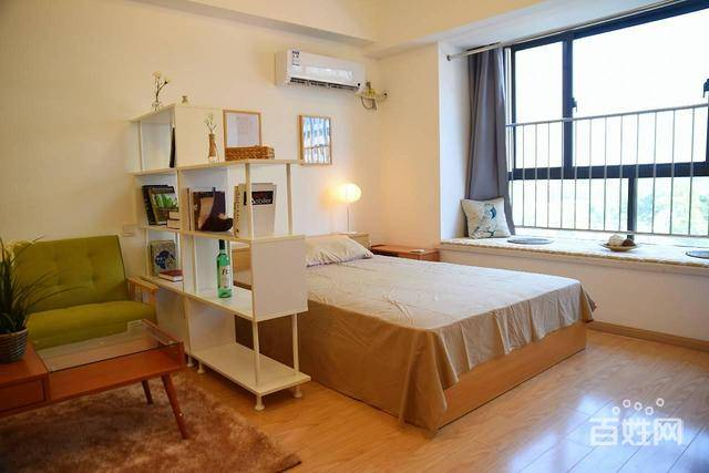 1号线呼兰站 白领公寓好房 室内精装修