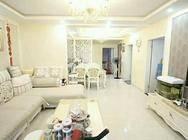海尚馨苑3室2厅1卫