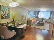 珺平国际服务式公寓 闵行店 轻奢2室1厅