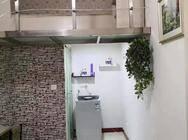 爱家公寓  沪太路店  1室0厅1卫 押一付一
