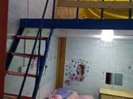 无忧公寓 金桥店 温馨loft1室0厅