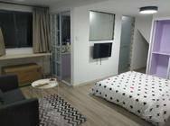 住家公寓 浦东店 温馨1室0厅