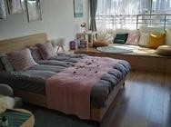 友间公寓 大统路店 高品质1室0厅
