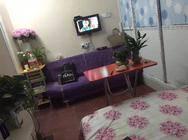 纬尔飞公寓 浦东店 温馨1室0厅