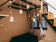 轻奢公寓 吴中路店 品质loft1室0厅