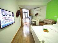 美寓公寓 黄浦店 舒适1室0厅