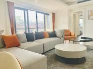 虹桥公寓 长宁店 高品质2室2厅
