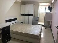 悦亭公寓 宝山店 温馨1室0厅