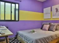 佳兆业佳寓 上海大学店 简约1室0厅
