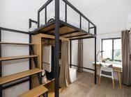抱家公寓  罗锦路店  1室1厅0卫 押一付一