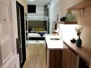 魔方公寓  大木桥店  1室0厅1卫 押一付一