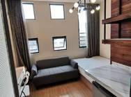 创想家公寓  杨浦店  1室0厅1卫 押一付一