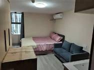 九昊公寓  九亭店  1室0厅1卫 押一付一