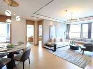 享阁服务式公寓  虹口店  3室2厅1卫 押一付一